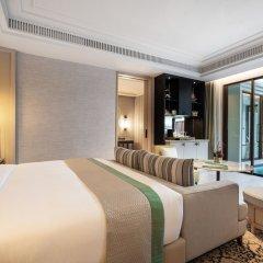 Отель Intercontinental Phuket Resort Таиланд, Камала Бич - отзывы, цены и фото номеров - забронировать отель Intercontinental Phuket Resort онлайн фото 7