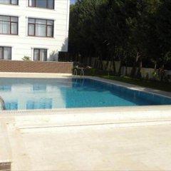 Blue Marine Hotel Турция, Стамбул - отзывы, цены и фото номеров - забронировать отель Blue Marine Hotel онлайн бассейн
