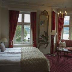 Fleischer's Hotel комната для гостей фото 2