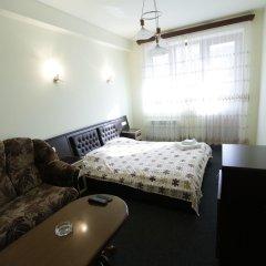 Отель Cozy Cottages Армения, Цахкадзор - отзывы, цены и фото номеров - забронировать отель Cozy Cottages онлайн комната для гостей фото 3