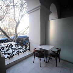Badagoni Boutique Hotel Rustaveli балкон
