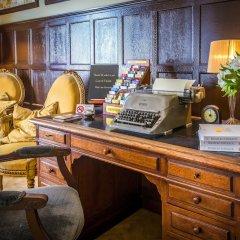 Отель Relais & Chateaux Hotel Heritage Бельгия, Брюгге - 1 отзыв об отеле, цены и фото номеров - забронировать отель Relais & Chateaux Hotel Heritage онлайн фото 10