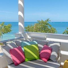 Отель Azul Beach Resort Negril by Karisma, Gourmet All Inclusive фитнесс-зал фото 3