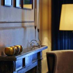Kimpton Charlotte Square Hotel удобства в номере