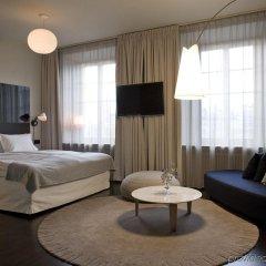 Nobis Hotel комната для гостей фото 2