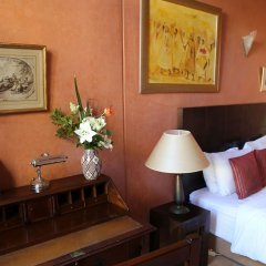Отель La Maison de Tanger Марокко, Танжер - отзывы, цены и фото номеров - забронировать отель La Maison de Tanger онлайн удобства в номере фото 2