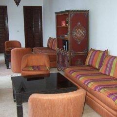 Отель Dar Rania Марокко, Марракеш - отзывы, цены и фото номеров - забронировать отель Dar Rania онлайн интерьер отеля фото 3