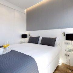 Отель Isabel - Madflats Collection Испания, Мадрид - отзывы, цены и фото номеров - забронировать отель Isabel - Madflats Collection онлайн комната для гостей