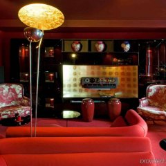Hotel Le Royal Lyon MGallery by Sofitel развлечения