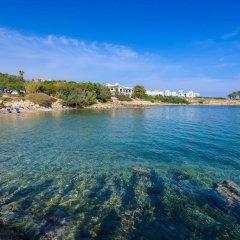 Отель Villa Sonita Протарас пляж фото 2