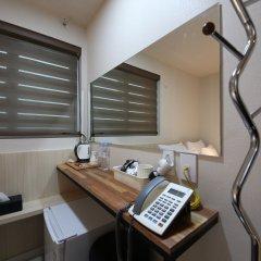 Отель Myeong-Dong New Stay Inn удобства в номере