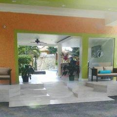Отель Oasis Resort интерьер отеля фото 3