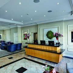 Отель Grange Beauchamp спа