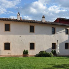 Отель Borgo San Giusto Эмполи фото 6