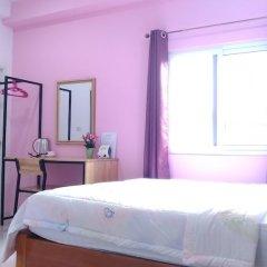 Отель Puzzle DonMuang Бангкок спа