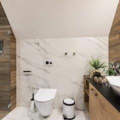 Отель Willa Sobiczkowa Косцелиско ванная фото 2