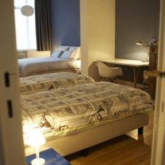Отель B&b Living In Brusel Брюссель фото 14