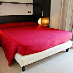 Hotel Morolli сейф в номере