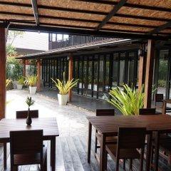 Отель Le Anda Boutique Hotel Таиланд, Краби - отзывы, цены и фото номеров - забронировать отель Le Anda Boutique Hotel онлайн бассейн
