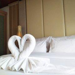 Отель Kacha Resort and Spa Koh Chang удобства в номере фото 2