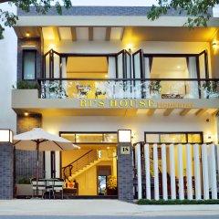 Отель Bi's House Homestay гостиничный бар