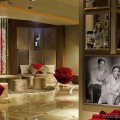 Hotel Barriere Le Gray d'Albion Канны спа