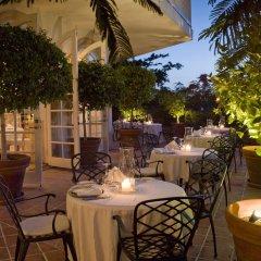 Отель COMO Parrot Cay питание фото 2