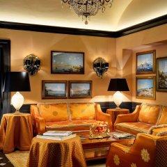 Hotel d'Inghilterra Roma - Starhotels Collezione интерьер отеля