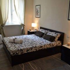 Отель Heart of Parma Парма комната для гостей фото 3