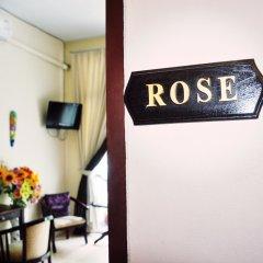 Отель Red Duck Guesthouse комната для гостей фото 2