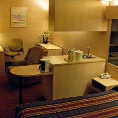 Отель Metrotel Express Гондурас, Сан-Педро-Сула - отзывы, цены и фото номеров - забронировать отель Metrotel Express онлайн сауна