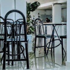 Отель Hilltop Hotel Греция, Ханиотис - отзывы, цены и фото номеров - забронировать отель Hilltop Hotel онлайн фитнесс-зал