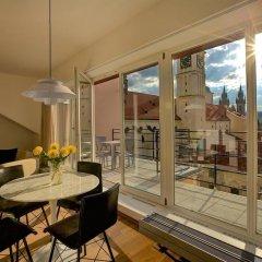 Отель Rybna 9 Apartments Чехия, Прага - отзывы, цены и фото номеров - забронировать отель Rybna 9 Apartments онлайн фото 7