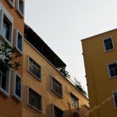 Отель Keerati Homestay вид на фасад фото 2