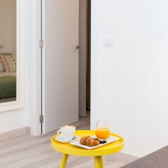 Отель Apartamentos Wallace Valencia Валенсия в номере фото 2