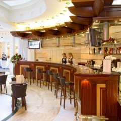Гостиница Амбассадор Санкт-Петербург питание фото 3