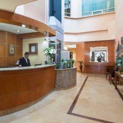 Отель Eurostars Zona Rosa Suites интерьер отеля фото 2