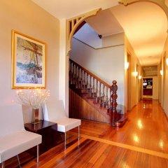 Отель Comfort Inn The Pier Австралия, Тасмания - отзывы, цены и фото номеров - забронировать отель Comfort Inn The Pier онлайн интерьер отеля