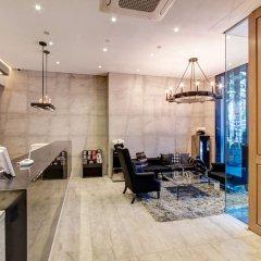 Отель The Designers Cheongnyangni Южная Корея, Сеул - 1 отзыв об отеле, цены и фото номеров - забронировать отель The Designers Cheongnyangni онлайн спа