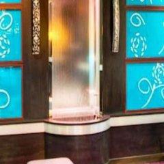 Holiday Inn Express Hotel & Suites Columbus - Polaris Parkway Колумбус гостиничный бар