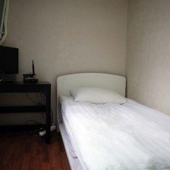 YaKorea Hostel Gangnam комната для гостей