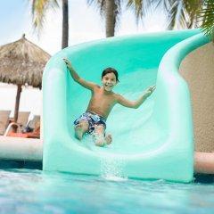 Отель Sunscape Dorado Pacifico - Todo Incluido бассейн фото 3