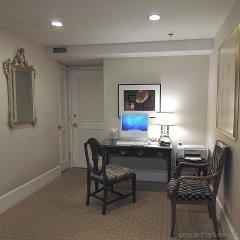 Отель The Sherry Netherland США, Нью-Йорк - отзывы, цены и фото номеров - забронировать отель The Sherry Netherland онлайн фото 2