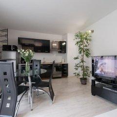 Отель Vitosha Downtown Apartments Болгария, София - отзывы, цены и фото номеров - забронировать отель Vitosha Downtown Apartments онлайн фото 21