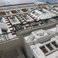 Avni Kensington Hotel балкон