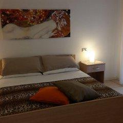 Отель Residence Alba Риччоне комната для гостей фото 4