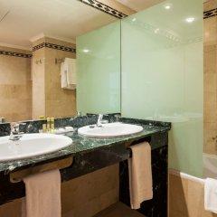 Отель Exe Cristal Palace Испания, Барселона - 12 отзывов об отеле, цены и фото номеров - забронировать отель Exe Cristal Palace онлайн фото 5
