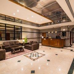 Welcome Hotel Apartments 1 интерьер отеля