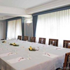 Отель Mercure Stoller Цюрих помещение для мероприятий фото 2