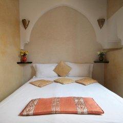 Отель Riad Karmanda Марракеш комната для гостей